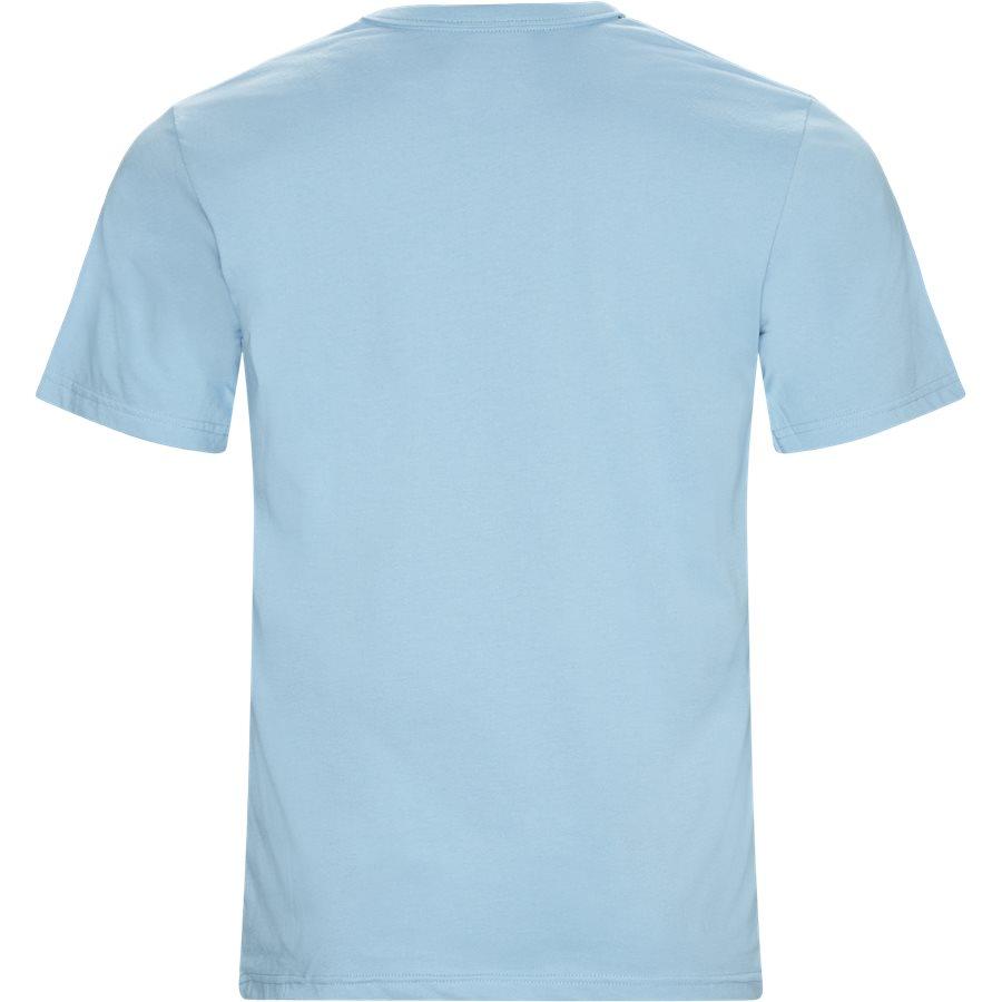 BOSTON - Boston T-shirt - T-shirts - Regular - ICE BLUE - 2
